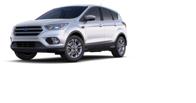 Ford Escape Se Awd Suv  Cylinder